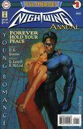 Nightwing (1996-2009) Annual 1