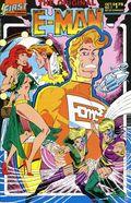 Original E-Man and Michael Mauser (1985) 1