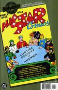 Millennium Edition All Star Comics (2000) 3