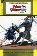 Official Prince Valiant (1988) 3