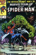 Official Marvel Index to Marvel Team-Up (1986) 4
