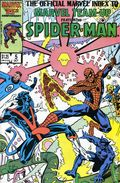 Official Marvel Index to Marvel Team-Up (1986) 5