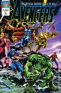 Official Marvel Index to the Avengers (1994) 1