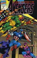 Official Marvel Index to the Avengers (1994) 2