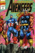 Official Marvel Index to the Avengers (1994) 3