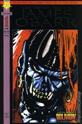 Northstar Presents James O'Barr (1994) Gold Edition 1