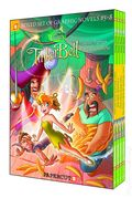 Disney Fairies GN Box Set (2011 Digest) SET-02