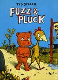Fuzz and Pluck TPB (1999 Fantagraphics) 1-1ST