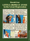 Little Orphan Annie in the Great Depression TPB (1979 Dover) 1-1ST