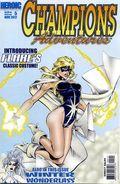 Champions Adventures (2011) 5