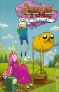 Adventure Time (2012 Kaboom) 9C