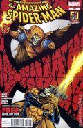 Amazing Spider-Man (1998 2nd Series) 696A