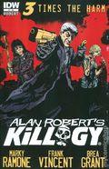 Killogy (2012 IDW) 1RI