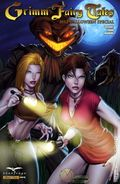 Grimm Fairy Tales Halloween Special (2009) 2012B
