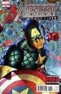 Avengers (2010 4th Series) 32