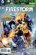 Fury of Firestorm (2011) 13
