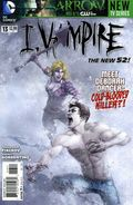 I, Vampire (2011) 13