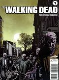 Walking Dead Magazine (2012) 1B