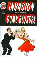 Invasion of the Dumb Blondes (2002) 1