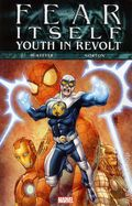 Fear Itself Youth in Revolt TPB (2012 Marvel) 1-1ST