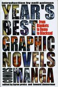 Year's Best Graphic Novels Comics and Manga GN (2005) 1-1ST