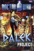 Doctor Who The Dalek Project HC (2012 BBC) 1-1ST