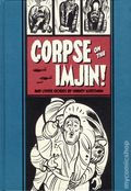 Corpse on the Imjin and Other Stories HC (2012 Fantagraphics) By Harvey Kurtzman 1-1ST