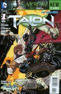 Talon (2012 DC) 1B