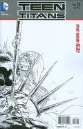 Teen Titans (2011 4th Series) 13B