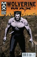 Wolverine Max (2012) 1B