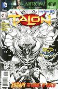 Talon (2012 DC) 1C