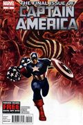 Captain America (2011 6th Series) 19A