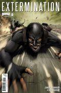Extermination (2012 Boom Studios) 5A