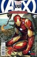 AvX Consequences (2012 Marvel) 3A