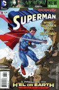 Superman (2011 3rd Series) 13A