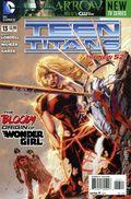 Teen Titans (2011 4th Series) 13A