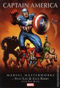 Marvel Masterworks Captain America TPB (2010- Marvel) 2-1ST