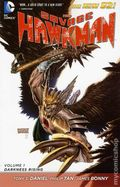 Savage Hawkman TPB (2012-2013 DC Comics The New 52) 1-1ST