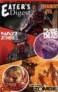 Eater's Digest TPB (2012 Antarctic Press) The Ultimate Zomthology 1-1ST