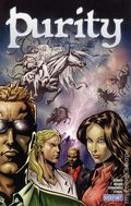 Purity GN (2012 Kickstart Comics) 1-1ST