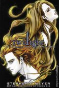 Twilight HC (2012 Yen Press) Collector's Edition Graphic Novel 1-1ST