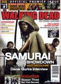 Walking Dead Magazine (2012) 1A