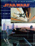 Star Wars The Art of Ralph Mcquarrie Artbox (1996) 1-1ST