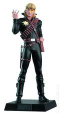 Classic Marvel Figurine Collection (2007-2013 Eaglemoss) Magazine and Figure #185