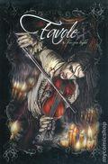 Favole HC (2007-2008 Heavy Metal) 3-REP