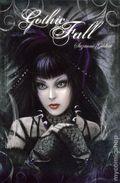 Gothic Fall HC (2011 Heavy Metal) 1-REP