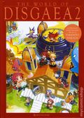 World of Disgaea HC (2007 Broccoli Books) 2-1ST