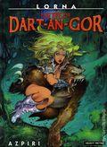 Lorna The Eye of Dart-An-Gor HC (2005 Heavy Metal) 1-1ST