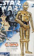 Star Wars Model Kit (1977 MPC) KIT#1-1913