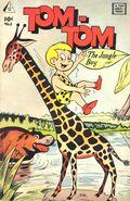 Tom-Tom the Jungle Boy (1963 I.W. Reprint) 2